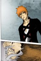 Bleach 477: The Victor by kayts99