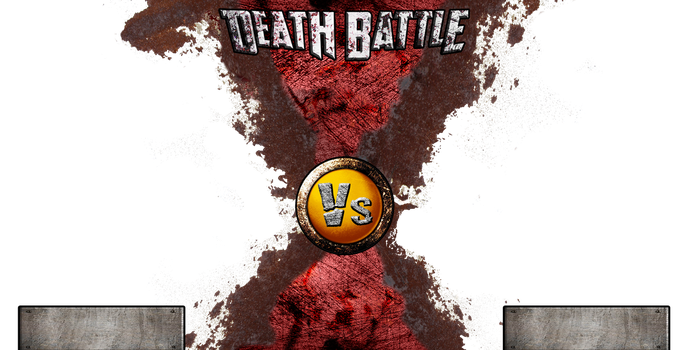 Create Your Own DEATH BATTLE! (RustMetal Revised) by CLANNADAT