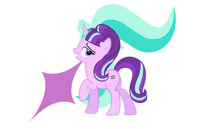 Starlight Glimmer by TaraRobyn