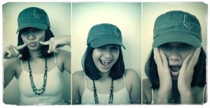 3 Expressions by agie