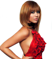 Miley Cyrus Png by BrayanEdittion