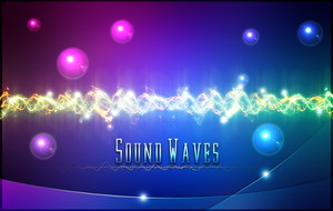 Sound Waves by Pulse-7315