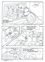 Sonic TT page 39 by f-sonic