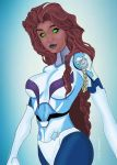 Starfire by Little-thoughtz