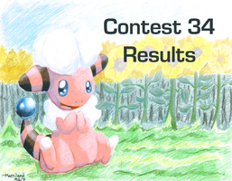 Contest 34 Results by Peachfuzz