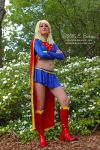 Supergirl 2 by Cassy-Blue