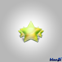 Stars by BlueX-Design
