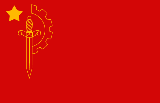 Soviet Flag Commission by Party9999999