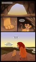 Simba's son 1 (ENG) by Lilion-Bayl