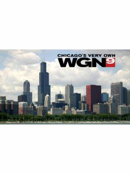 WGN TV CHICAGO  by jeanvargas62