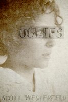 Cover Redesign: Uglies by missbagel