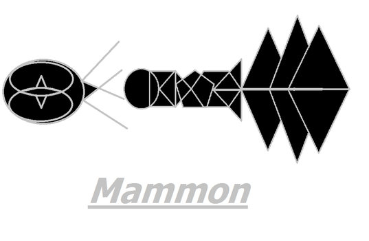 Mammon by NhymnSymphony