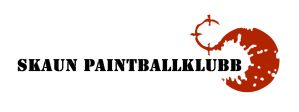 Skaun Paintball - new logo by free-k