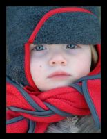 Child Close Up by mmiesen