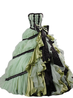 Gown-31 png by AvalonsInspirational