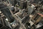 Up Above Vancouver by Coltography