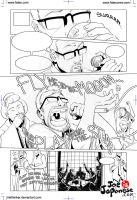 Joe is Japanese - pg 158 by Inkthinker