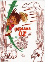 INDIANA OZ by APHnation-Prussia