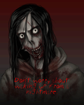 Possessed-killer gif by SUCHanARTIST13