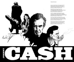 Cash by blackbutterfly1983