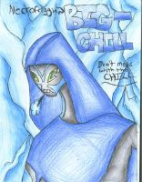 DON'T MESS w THE CHILL-RESCAN by TheDocRoach