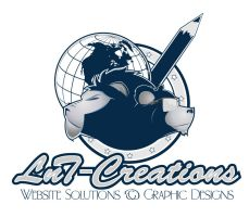 LnT-Creations Logo by melloteddy