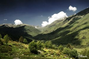 Paysage by SinaPhotographie