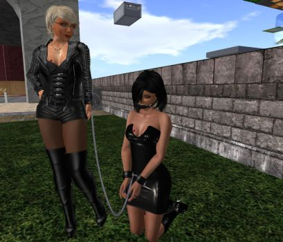 Mistress Diomita and Jenny (71) by DiomitaMaurer