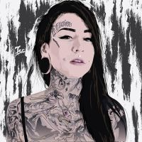 Monami Frost by Tecnificent