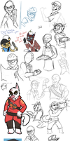 tf2 dump oH GOD ITS BIGGER by CrookedLynx