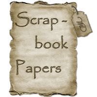 Scrapbookpapers by Mardiba