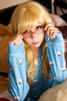 APH: Bed Time Story by yinami