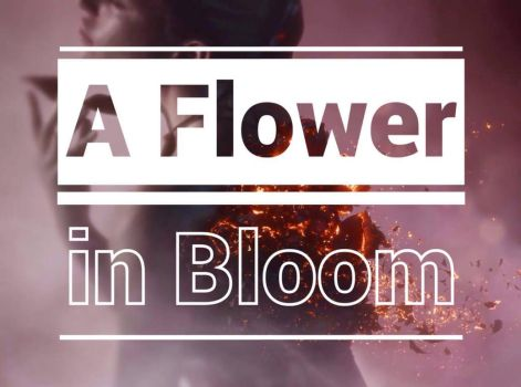A Flower in Bloom by HyperSonicXdA