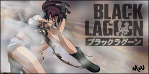 Black Lagoon by MrWiki