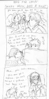 What Havoc Does At Night by chiharu-octavia
