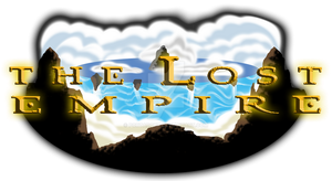 The Lost Empire (atlantis the lost empire) logo by portadorX