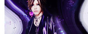 :: Disque Smudge Aoi :: by Sweet-Mitsu