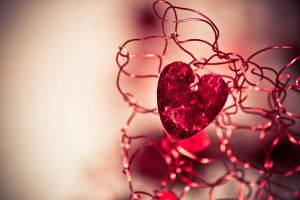 You caught my heart once again by shhilja