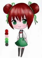 cherry adoptable [closed] by Stop-wasting-time