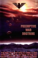 The Preemptive War Doctrine by poderiu