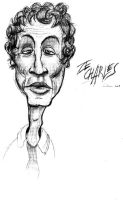 Ze Charles by Cisoun