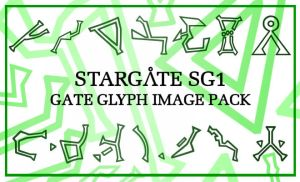Stargate Glyphs Image Pack by maerad-of-pellinor
