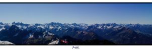 Bavarian Alps by deaconfrost78