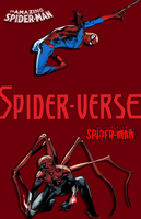 Spider-Verse: Superior Spider-Men by TheSuperiorXaviruiz