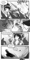 Smite: The end,  page 240 by Zennore