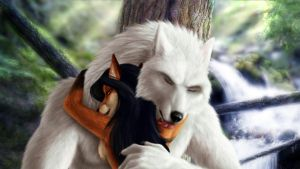 Commission - Possession by jocarra