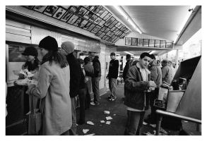 Pat's King of Steaks II by MyPrivateParty