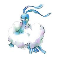 Altaria by VickyPlz22