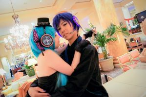 Trusted love - Magnet Vocaloid by KeiTsubasa