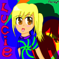Lucie by mantoux3